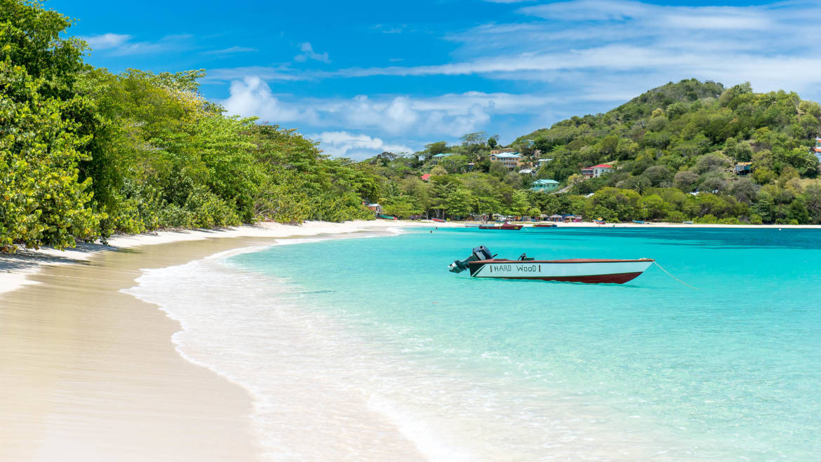 Carriacou